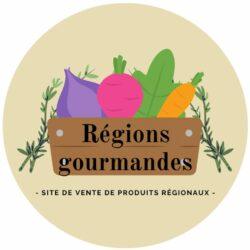 Régions Gourmandes