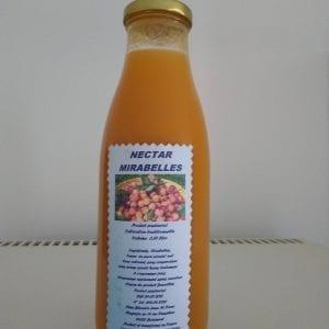nectar mirabelles